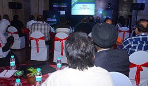 Keytruda Product Launch - MSD Pharma