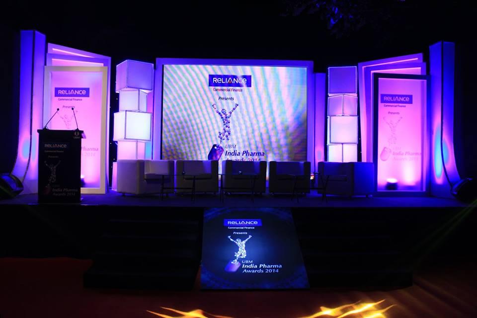 UBM 2nd India Pharma Awards