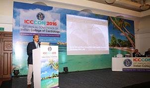 ICCCON 2016, Goa