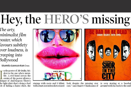 the times of india - 12th march, 2012