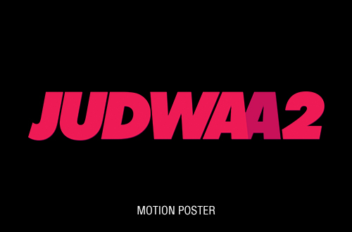 Motion Poster