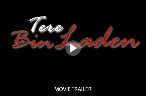 Tere Bin Laden Trailer