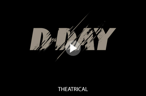 D-Day Theatrical