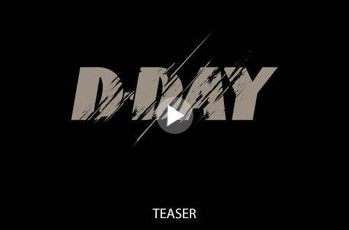 D-Day Teaser
