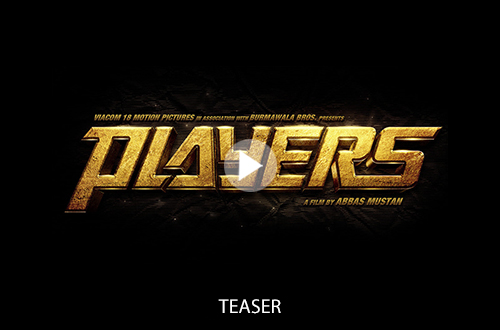 Players Teaser