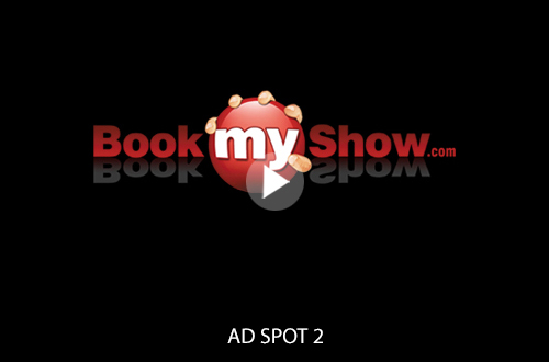 Book My Show 2