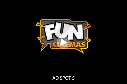 Fun Cinemas 5