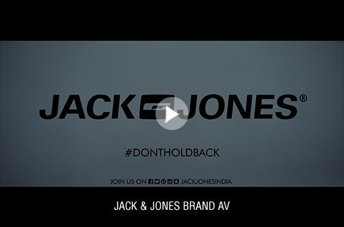 Jack & Jones Brand AV