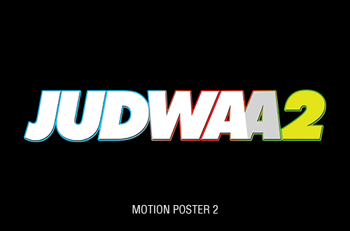 Motion Poster 2